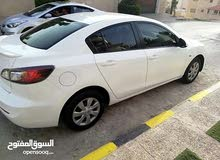 Gasoline Fuel/Power   Mazda 3 2014