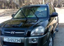 Used Hyundai Tucson for sale in Irbid