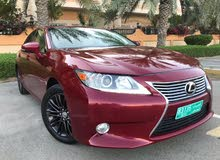 1 - 9,999 km mileage Lexus ES 350 for sale