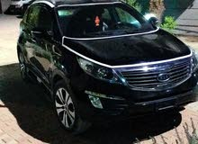 100,000 - 109,999 km Kia Sportage 2012 for sale