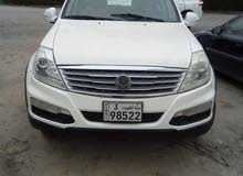 SsangYong Rexton 2014 For Sale