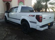 بيكب فورد f150 خليجي وكالة عمان