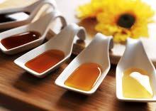 الجبلي للعسل الطبيعي 100 %