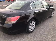 2008 Accord for sale