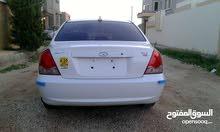 Hyundai Avante 2005 for sale in Tripoli