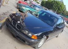 BMW 523 car for sale 1998 in Tripoli city