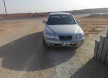 2002 Hyundai Avante for sale in Mafraq