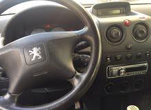 Manual Blue Peugeot 2004 for sale
