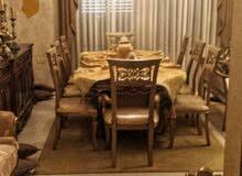 شقة طابق اول للبيع في الاردن - عمان - تلاع العلي مساحة 200م