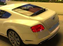 VIP services high luxury car with the driver in good price