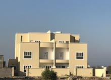 All Barka neighborhood Barka city - 400 sqm house for sale