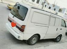 Used Kia Borrego 1996