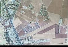 بيع قطع ارض بي بلدية زناتة, دائرة الحناية ولاية تلمسان