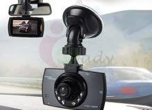 كاميرا سيارة / سهلة التركيب