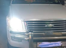 فورد إكسبلورر سعودي 2010