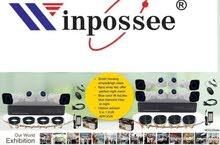 winpossee Full HD1080P   (( 750 دينار ) سعر التخفيض الجديد