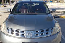2008 Nissan Murano for sale in Central Governorate