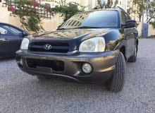 Used 2005 Santa Fe