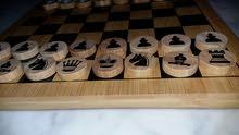 شطرنج للبيع