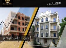 Fourth Floor apartment for sale - Fifth Settlement