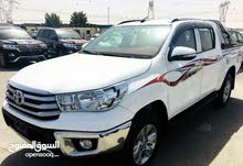 2016 Used Toyota Hilux for sale