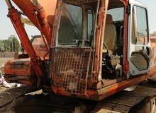 Bulldozer in Jeddah is available for sale