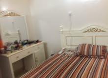 شقة مفروشة
