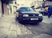 Volkswagen Golf 1994 - Used