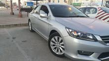 Honda Accord 2013 For sale - Grey color