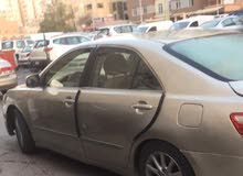 km Toyota Camry 2007 for sale