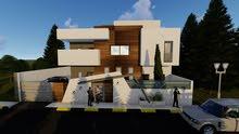 تصميم خرائط معمارية