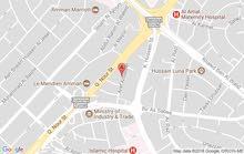 مجمع تجاري مكاتب (ملاصق) للبيع في الشميساني يصلح مقر لشركة