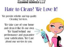 LOOKING CLEANERS/HOUSE MAIDS IN DUBAI?