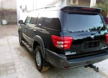 Automatic Toyota 2011 for sale - Used - Tripoli city