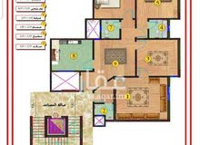 excellent finishing apartment for sale in Mecca city - Batha Quraysh