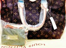 Louis Vuitton bag from  Barcelone