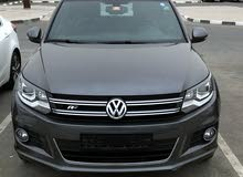 Used 2014 Volkswagen Tiguan for sale at best price