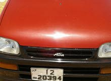 Daihatsu Mira car is available for sale, the car is in Used condition