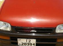 ديهادسو ميرا 1996 للبيع او البدل