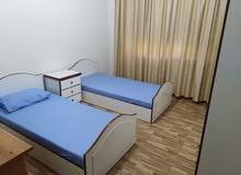 شقة مفروشة للإيجار في مرج الحمام Furnished flat for rent