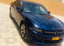 Blue Dodge Charger 2015 for sale