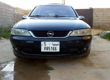 اوبل فكترا V6 2.5l 2000