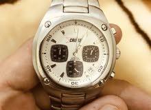 ساعة كروزر سويسرية