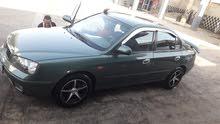 2001 Hyundai Elantra for sale in Irbid
