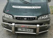 0 km Hyundai H-1 Starex 1999 for sale