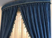 decor curtains new model