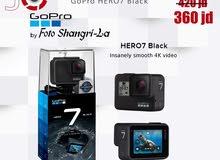اقوى العروض على الجوبرو Gopro hero 7 black