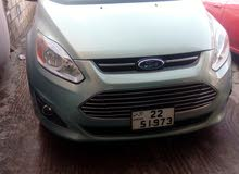 S-MAX 2013 - Used Automatic transmission