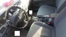 120,000 - 129,999 km Mitsubishi Lancer 2011 for sale