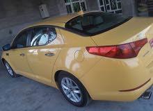 كيا اوبتيما للبيع 2011
